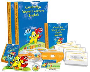 剑桥少儿英语班及数学语文辅导班暑假招生啦!