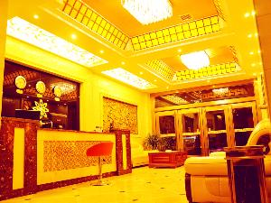 麻江金世纪商务酒店