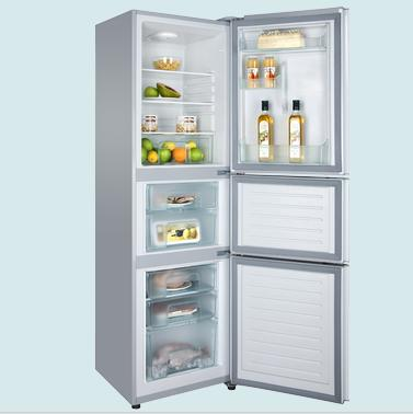 海尔冰箱 BCD-206SM