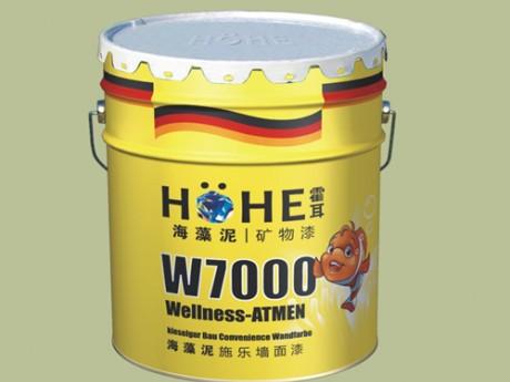德国HOHE海藻泥丨矿物漆