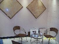 欧神诺陶瓷实景效果展示