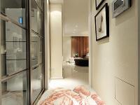 90平三室两厅榻榻米装修案例