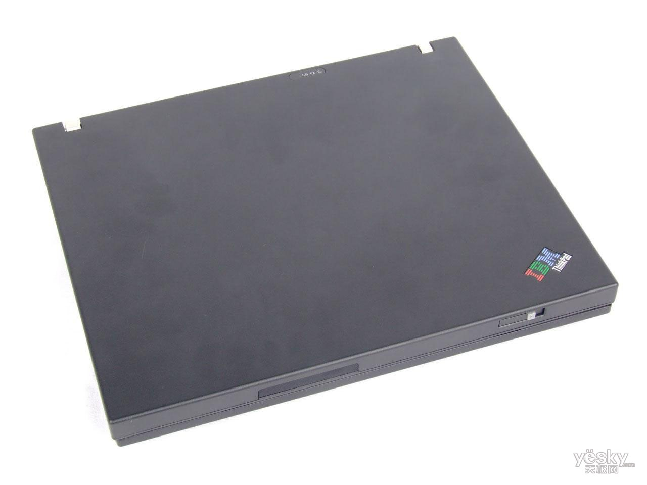 出台九新15.4寸酷睿二双核独显IBMr61笔记