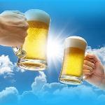 ��月��品:啤酒1件(12瓶)