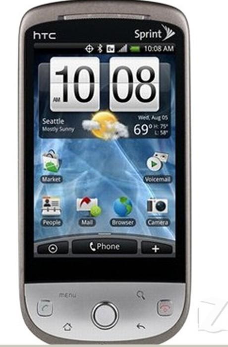 HTCHero2004509.5成新出售