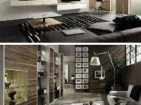 各种客厅设计参考
