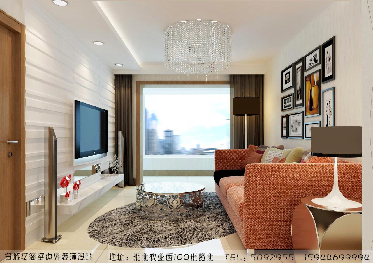 会客厅的设计!
