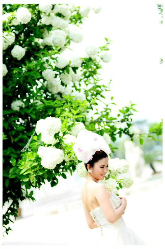 阜南龙摄影婚纱摄影 婚纱外景。