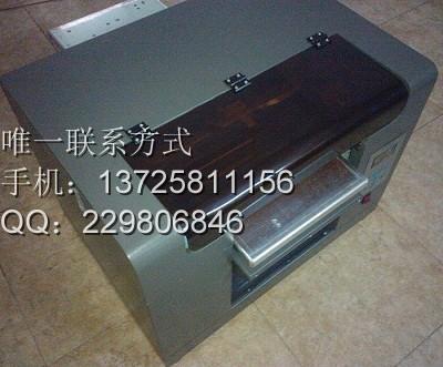 万能平板打印机低价转让8500元9.5成新保修期内