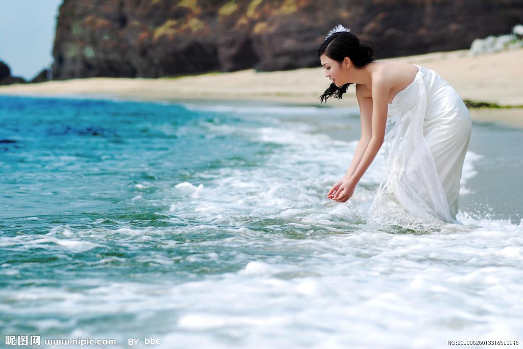 唯美婚纱摄影