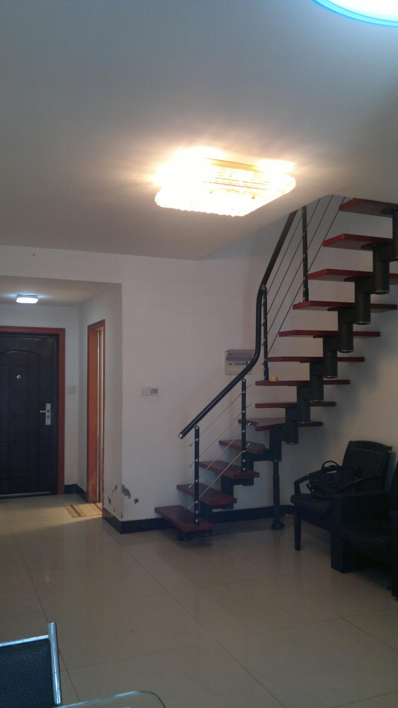 奉化复式单身公寓出租图片