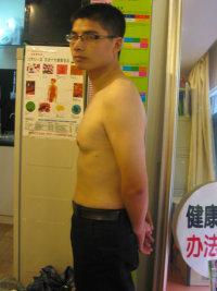 健康減肥,營養增重