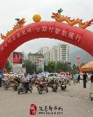 2012陇南车展图集二