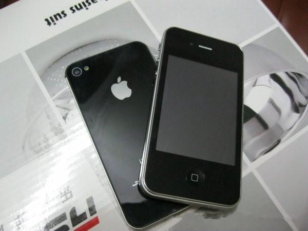 高仿蘋果4手機