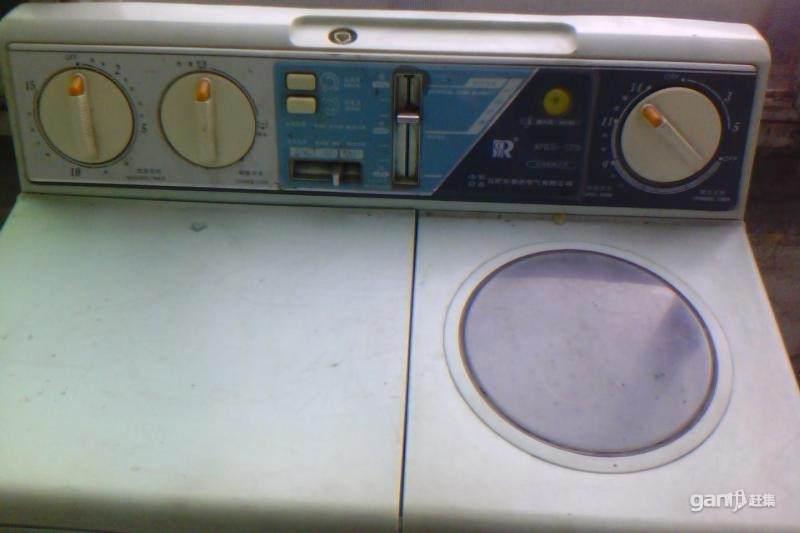 转让半自动,荣事达洗衣机