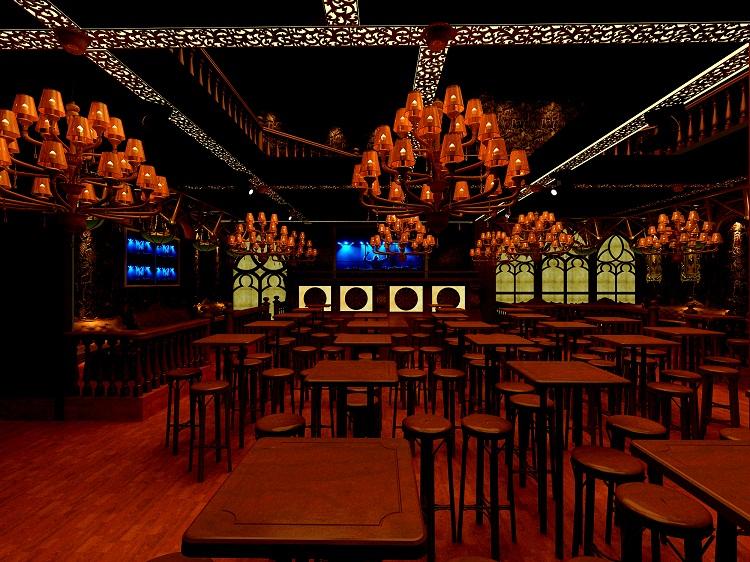 外滩十八号酒吧_外滩三号酒吧_外滩五号酒吧