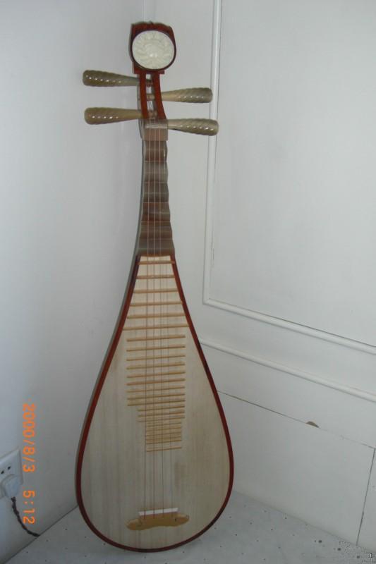 红酸枝木专业演奏琵琶