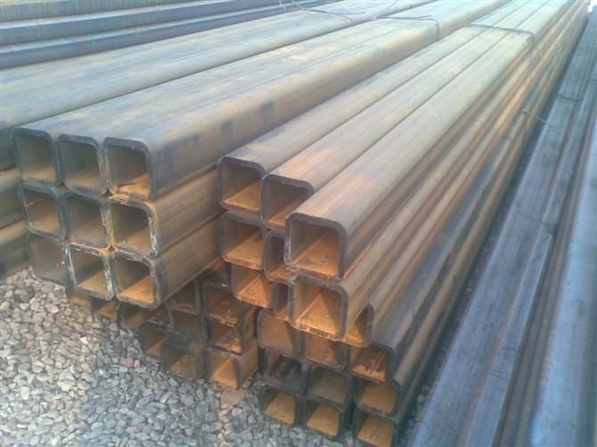 方矩管、无缝方矩管、方矩钢管、方矩管生产厂家