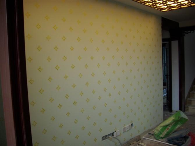 家美墙艺+壁纸