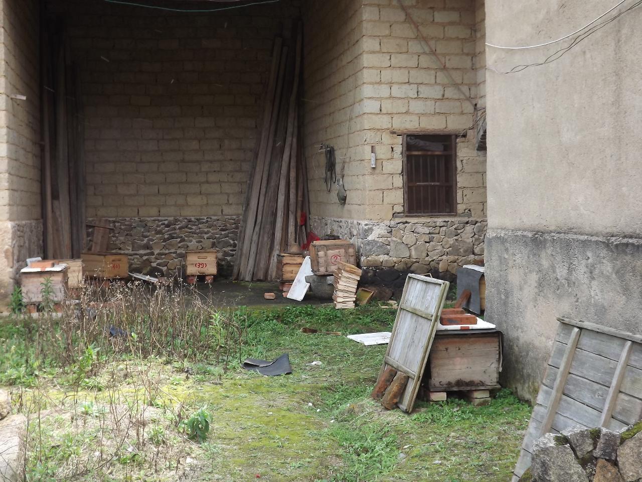 出售蜜蜂及场所