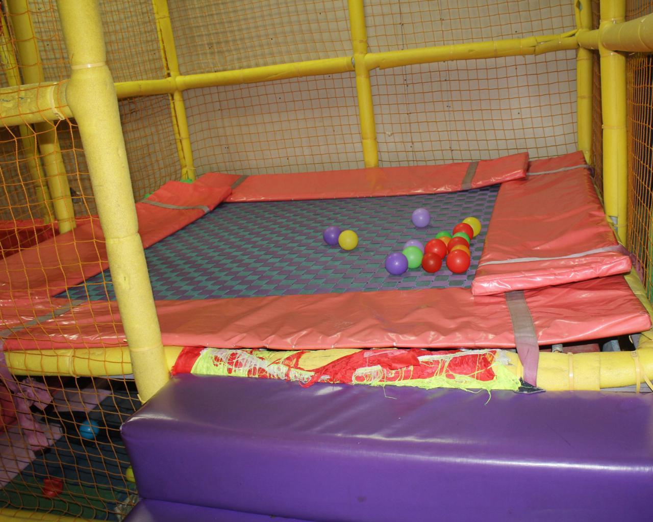 國光三樓兒童游樂園所有設備出售