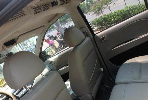淮北二手车三菱SUV、越野2010款 出售
