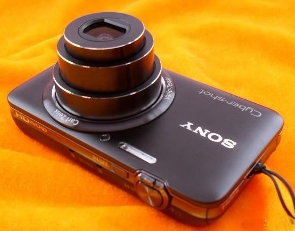 数码相机 索尼 全新 有包装