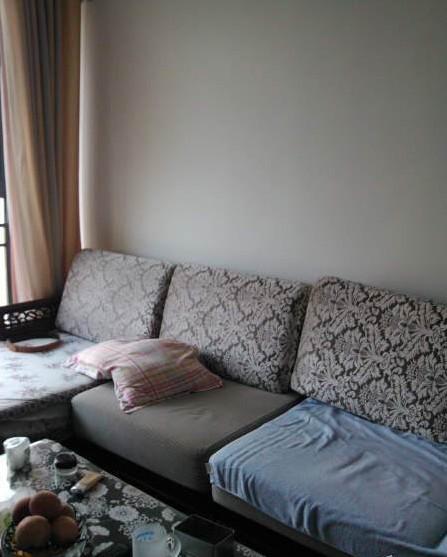 淮北翡翠岛精装住房出售 地势好,交通便利,价格合理,均价低,小区环境