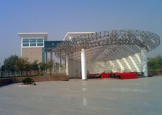 河南省郑州市中原工清华软件学院