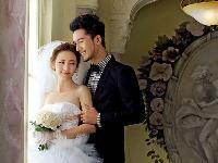 今天做你的新娘
