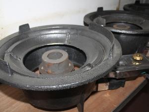生物醇油燃料灶
