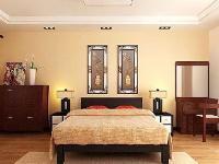 5款简单卧室 完美居室设计