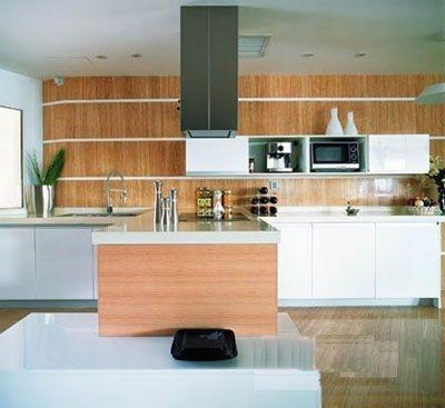 简约风格厨房装修
