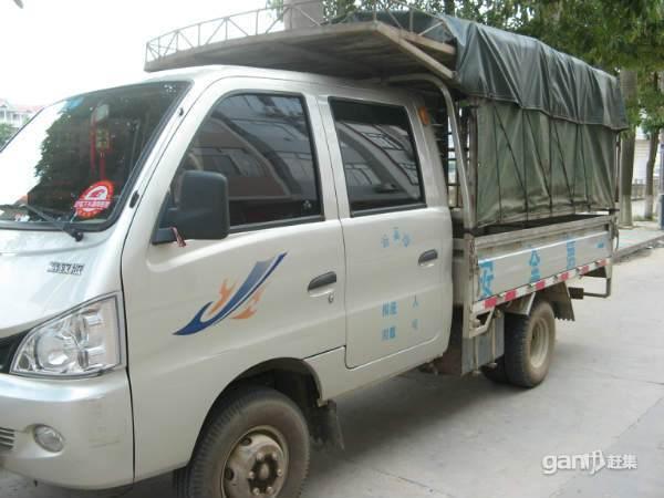 黑豹双排小货车报价 黑豹柴油双排小货车