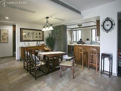 2室2�d1�l1��房 古典中式家�b修