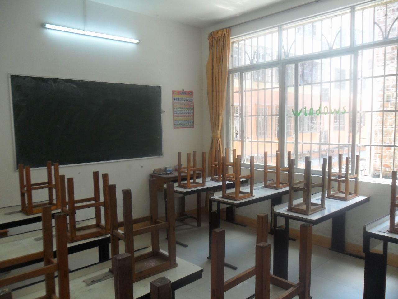 培训教室出租