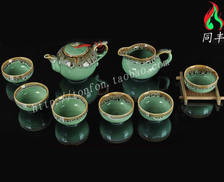 德化同豐陶瓷