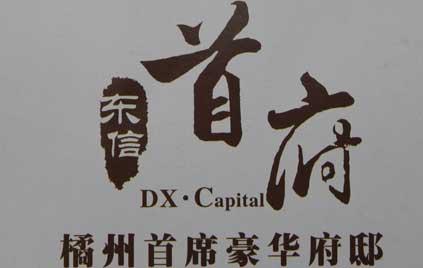 东信・首府
