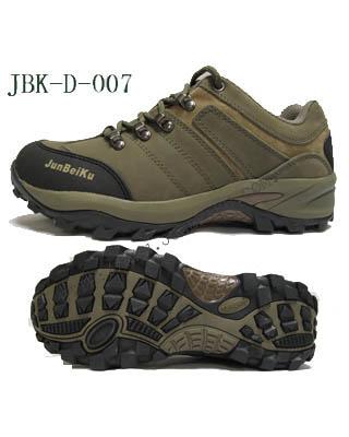 军备酷鞋子007