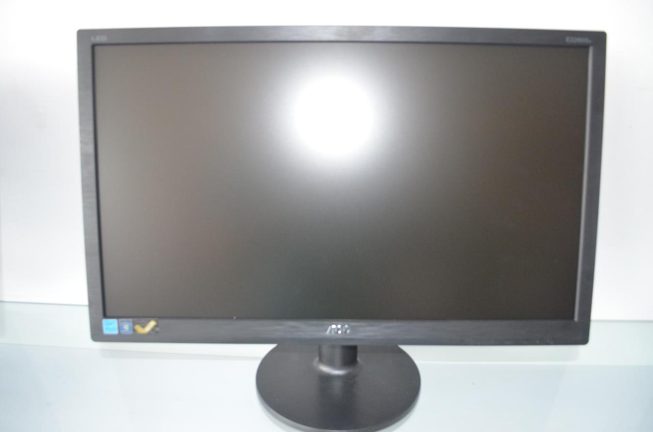 AOC E2260sw液晶显示器