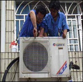 威尼斯平台登录格力空调维修6661816