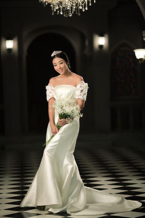 宝丰黄金印象婚纱摄影
