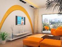 如何装修电视背景墙 推荐几个设计