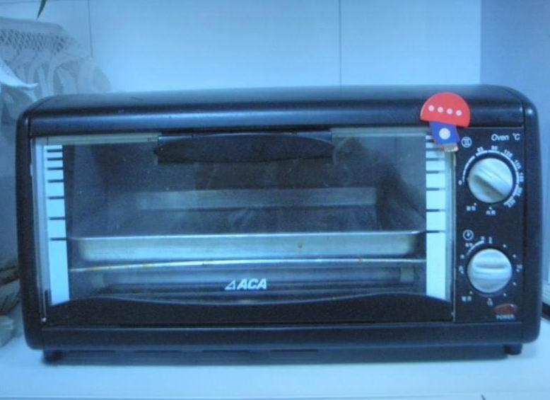 烤箱 一口价100元