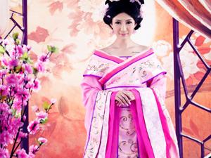 创盈国际古装摄影,创盈国际中国风古装摄影工作室