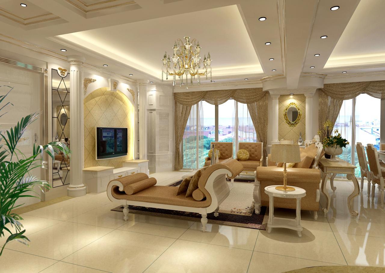 一般用在建筑及室内行业.欧式风格是具有欧洲传统艺术文化特色的风格.