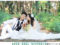 """宜宾南岸""""懿曼视觉""""婚纱艺术摄"""