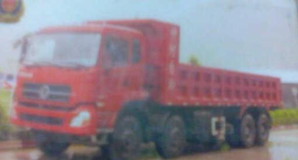 东风 EQ6660PD3G系列