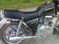 二手男士摩托车出售,可拿来载客的那种