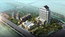 南溪巨洋国际大饭店